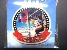 Japan Disney Up Carl Balloons House Pixar 10th Animation Movie GWP Le Pin Promo