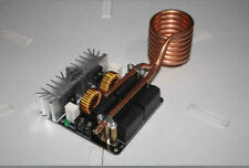 1000W ZVS Low voltage induction heating board module/Tesla coil