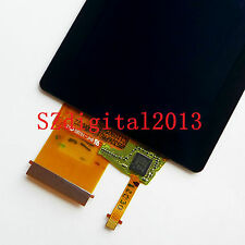NEW LCD Display Screen For SONY Cyber-Shot DSC-TX200 DSC-TX300 DSC-TX30 + Touch