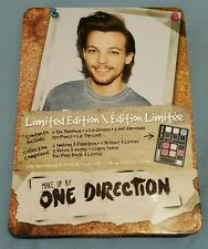 LIMITED EDITION MAKE UP BY ONE DIRECTION IN A COLLECTORS CASE!!