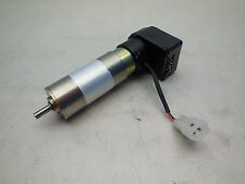 Faulhaber 2233R012S62 22/5 69.2:1 Motor HEDS5500/01 Encoder with 14 day warranty