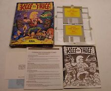 Keef the Thief by Electronic Arts for Commodore Amiga