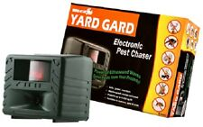 BIRD-X  YG Yard Gard Guard Electronic Motion Activated Pest Chaser / Repeller