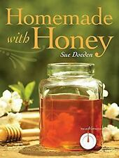 Homemade with Honey by Sue Doeden (2015, Paperback)