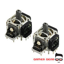 2 x Analog Joystick Repair Parts - Sony PS4 Dualshock 4 Controller