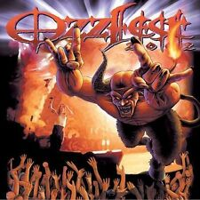 NEW - Ozzfest 2002 Live Album by Various Artists