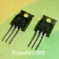 10 PCS IRL3713 TO-220 IRL 3713 SMPS MOSFET , New ,Free shipping