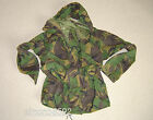 BRITISH ARMY SURPLUS G1 S95 DPM & DDPM GORE-TEX WATERPROOF BREATHABLE JACKET