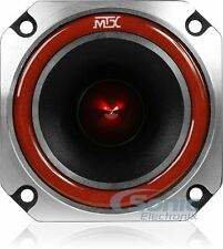 """NEW! MTX Audio RTX2BT 300W 2"""" Road Thunder Extreme Bullet Car Stereo Tweeter"""