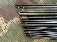"ORIGINAL Early WWII German Mauser K98k 10"" Numbered Cleaning Rods WaA WW2 K98"