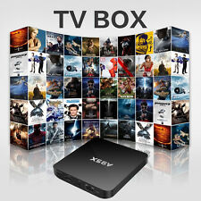 Pro S950X Android TV Box Amlogic Quad core 1GB/8GB 3D 4K streaming media player