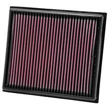 33-2962 - K&N Air Filter For Vauxhall Insignia 1.8i / 2.0T Turbo 2008 - 2015