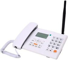 Huawei F501 GSM Wireless Landline Phone Any Type of GSM SIM Cards FWP Supported