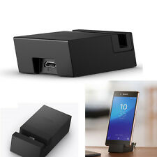 DK52 Micro USB Charging CRADLE Dock For SONY Xperia Z5 Z5 Compact Z5 Premium