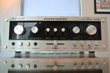 Marantz Model 1070 Stereo Amplifier In Magnificent Condition