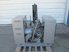 20KW WINCO PROPANE GENERATOR 120/208VAC 60Hz 3 PH FORD 1.1L LOAD TESTED