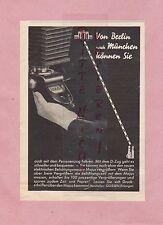 ERLANGEN, Werbung 1938, Gossen Belichtungsmesser Majus Foto Kamera