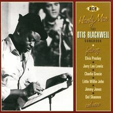 Handy Man: The Otis Blackwell Songbook by Various Artists (CD, Aug-2012, Ace...