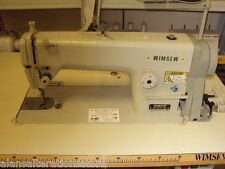 WIMSEW BARGAIN OF THE WEEK INDUSTRIAL SEWING MACHINE COMPLETE