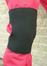 Warmbac Caver's Neoprene Caving Kneepads