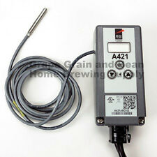 Johnson Controls Digital Thermostat Control Unit - A421ABG-02C