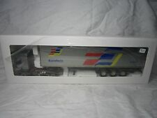 DV7107 LBS ELIGOR 1/43 IVECO EUROTECH Ref 110628 TRUCK OF THE YEAR 1993