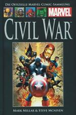 Hachette Marvel 30 - Civil War (Z0), Panini