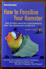 Mick O'Hare – How To Fossilise Your Hamster 1st Edition paperback