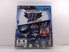 THE SLY COLLECTION --- PLAYSTATION 3 PS3 Complete CIB w/ Box, Manual