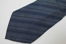 GIVENCY  men's silk neck tie made in Italy