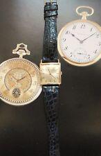 Ancienne montre GIRARD-PERREGAUX remontage manuel fonctionne parfaitement