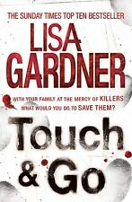 Touch & Go, Gardner, Lisa, New
