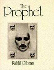 The Prophet Pocket Edition by Kahlil Gibran NEW