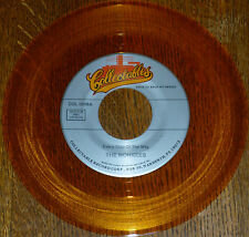 "* * RARE MONKEES UNPLAYED MINT 1994 GOLD VINYL 45 ""HEART AND SOUL/MGBGT""!"