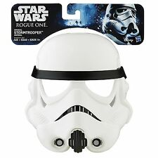 HASBRO STAR WARS ROGUE ONE R1 IMPERIAL STORMTROOPER MASK ACTION FIGURE