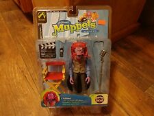 2003 PALISADES--JIM HENSON'S MUPPETS--CLIFFORD FIGURE (NEW) VARIANT COLOR