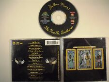 THE NEVILLE BROTHERS - Yellow Moon 1 CD