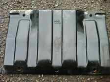 LAND ROVER  DISCOVERY 3  FRONT ENGINE UNDER TRAY Cover/ GUARD