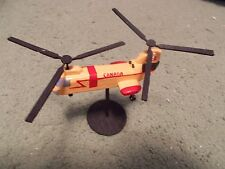 Built 1/144: Canadian BOEING CH-113 LABRADOR Rescue Helicopter Aircraft
