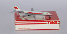 Schabak McDonnell Douglas MD-82 TWA Trans World Airlines 1st version 1:600