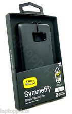 Genuine Otterbox Symmetry ShockProof Case Cover For Samsung Galaxy Note 7  Black