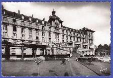 CARTE POSTALE BAGNOLES DE L'ORNE (61) GRAND HOTEL CARTE VIERGE
