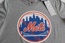 New York Mets MLB Baseball  New Era Team Wear T-Shirt  NEU Size Large