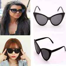 Women's Classic Cat Eye Outdoor Glasses Fashion Shades Vintage Retro Sunglasses