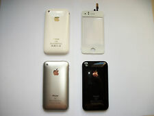 Coques et vitre tactile pour IPHONE 3GS neuf