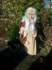 Merlin Wizard, Doll, Little Elfos Collectable, Toy