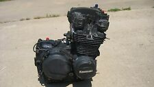 Kawasaki KZ550 GPZ engine motor assembly fits 1981 – 1983