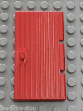 Porte rouge LEGO VINTAGE Red door 3644 / set 374 7820 725 6075 375 1592 ...