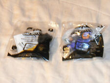 McDonald's 2015 Happy Meal Batman Unlimited Set  # 7 & # 8