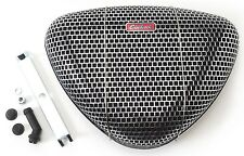 EDELBROCK AIR CLEANER PRO FLOW TRIANGULAR FOAM WITH MESH TOP HOLLEY - ED1002